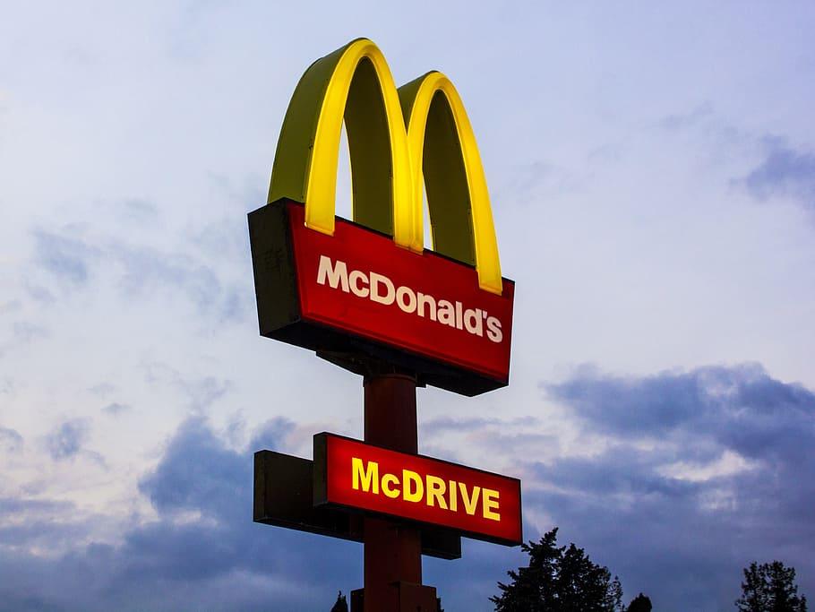 マクドナルドがFPASの使用を禁止